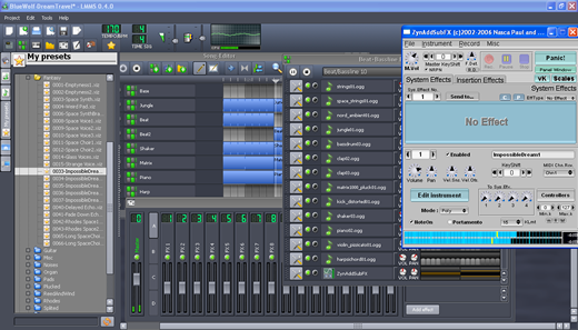 Beat Making Software
